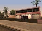Las Venturas Fire Departament