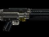 Ametralladora de combate