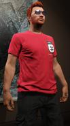 Camiseta Grotti GTA Online