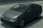 Dilettante GTA IV