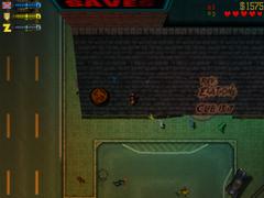 Icono de vida GTA 2