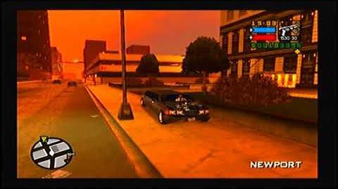 GTA LCS PS2 MISIÓN 65 A DATE WITH DEATH