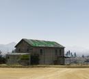 Lucky Jim's Ranch