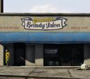 Chantelle's Beauty Salon