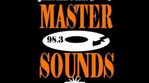 James Brown - Funky President (Master Sounds 98