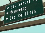 Las Collinas