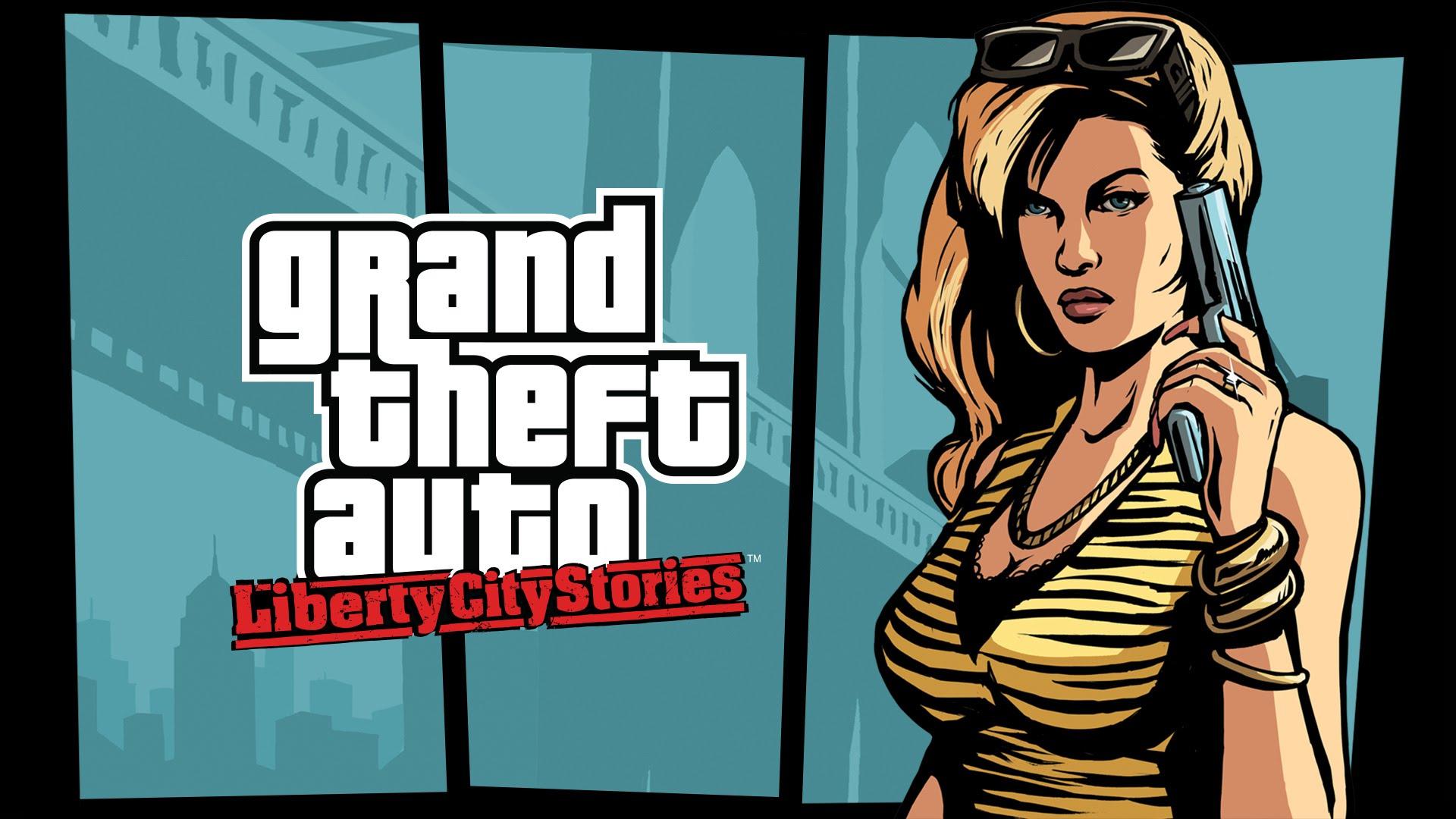 Noticias Grand Theft Auto Liberty City Stories Ya Esta Disponible