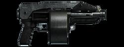 Sweeper Shotgun GTA V