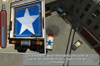 Abriendo camion de Ammu Nation (CW-PSP-IPod)