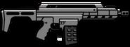 Carabina especial MkII GTAO HUD