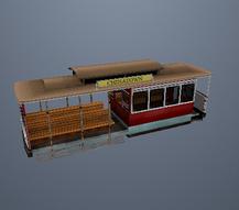 Carteles del tren 2