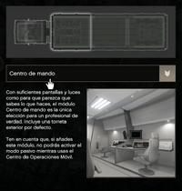Centro de mando COM