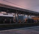 Estación Puerto del Sol