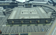 Francis Intl Airport GTA IV 05
