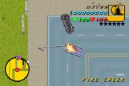 GTA III (GBA)5