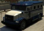 Stockade GTA IV