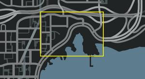 Beechwood City mapa IV
