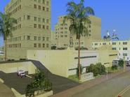 Hospital de downtown