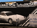 Insurrection Turbo XRZ5X2