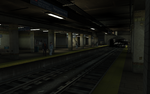 Magnaese West Station GTA IV