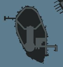 Mapa isla felicidad IV