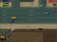 Inicia Guerra De Bandas 13 GTA2