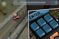 Activando bomba (CW-PSP-IPod)