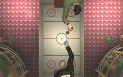 Air Hockey TLAD