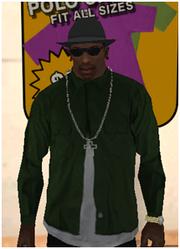 Camisetaverde