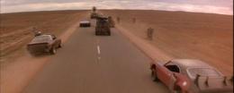 Mad Max 2, El guerrero de la carretera IV