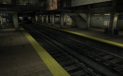 North Park Station GTA IV