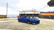 190z Devil Z
