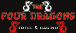 Casino The Four Dragons logo