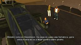 Diego Méndez 14
