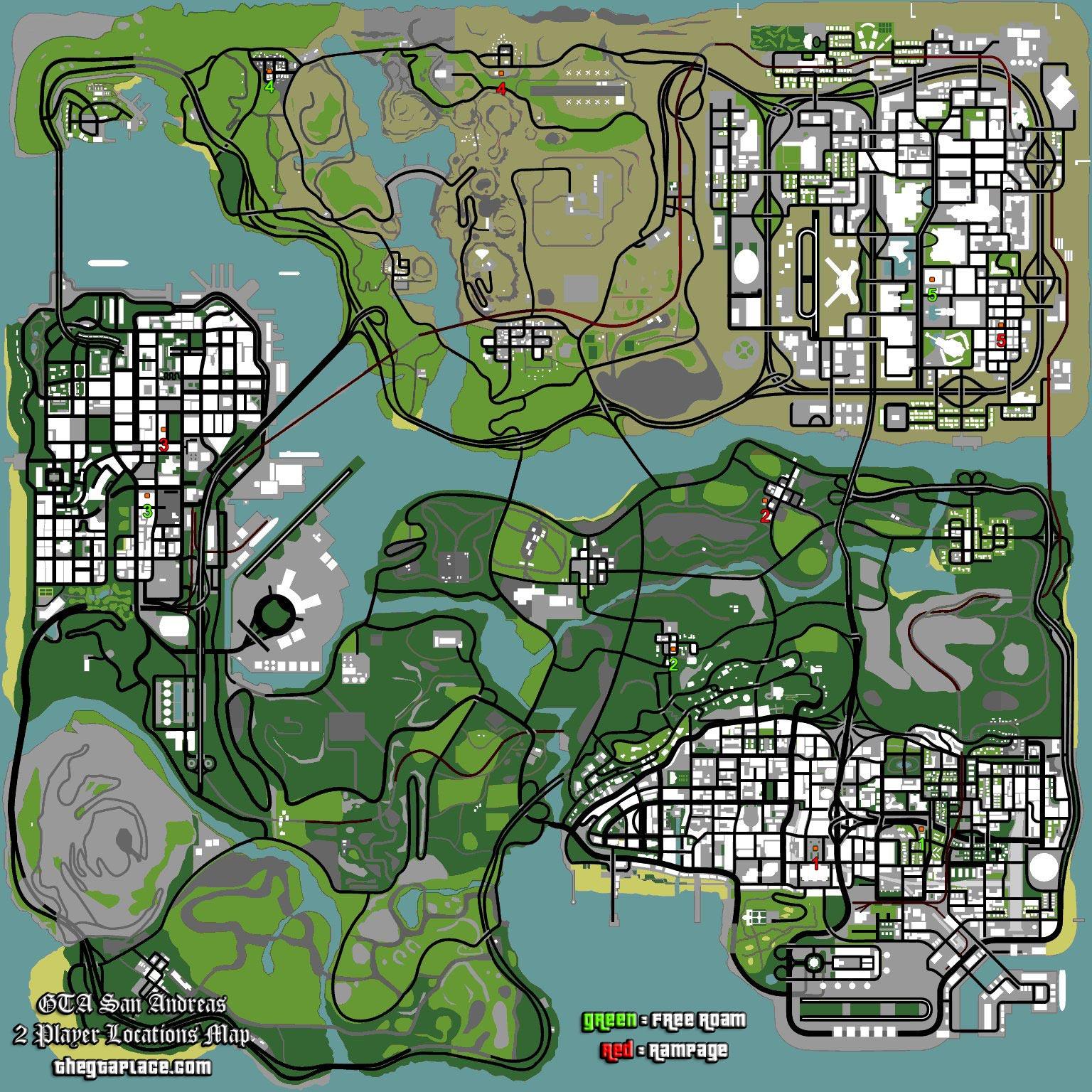 Modo Dos Jugadores Grand Theft Encyclopedia Fandom Powered By Wikia