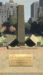 Cockrock iv