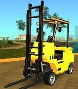 Forklift VCS