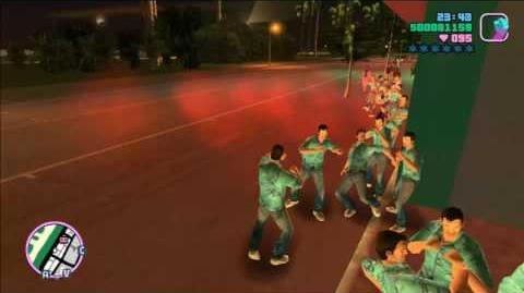 GTA Vice City - Tommys - CLEO