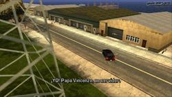 Home Sweet Home - Vincenzo reafirmando su autoridad