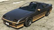Ruiner-T-Top GTA V