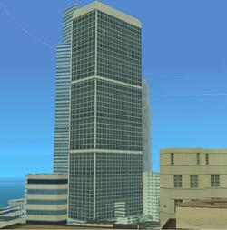 Torre roxor
