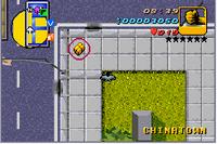 GTA A Objeto 33