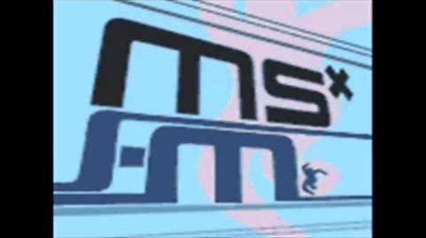 GTA Liberty City Stories Radio Stations 7 - MSX FM (MSX 98)