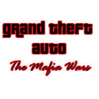 Grand Theft Auto Mafia Wars Logo