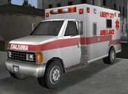 Ambulancia-GTA3-Frente