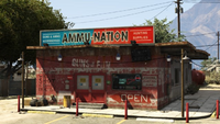 Ammu-Nation Sandy Shores