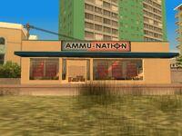 AmmuNationSouth