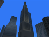 Rascacielos de Bedford Point