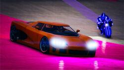 GTA Online - Vendetta al volante II