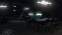Morgue LS sala autopsias 2